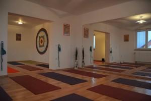 Jógové studio